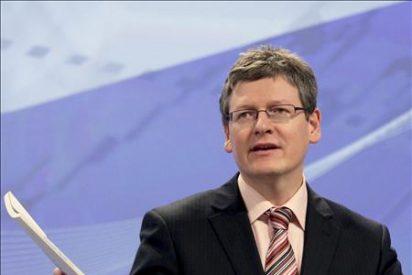"""El comisario europeo de Empleo dice que los países con más paro han sido """"más descuidados"""""""