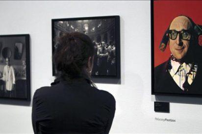 Grandes fotógrafos españoles retratan cuarenta años de oficios y profesiones