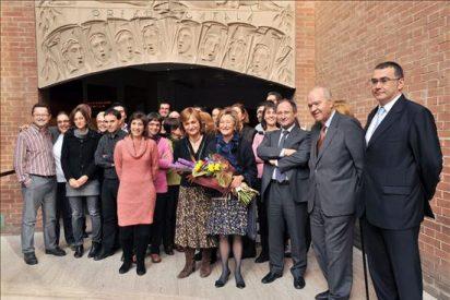 Mariona Carulla, nueva presidenta del Orfeó Català tras ganar las elecciones