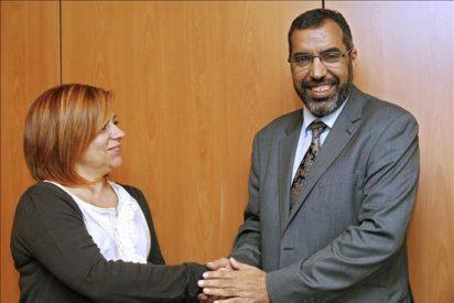 El PSOE y el Frente Polisario se reúnen y acuerdan un encuentro de alto nivel