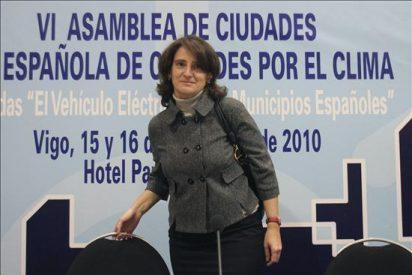 Teresa Ribera analizará los desafíos de la cumbre del clima en la Tribuna Iberoamericana