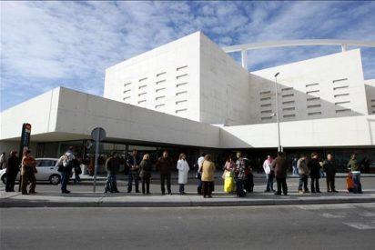 18 heridos en el accidente de autobús que han sido trasladados a 3 hospitales de Zaragoza