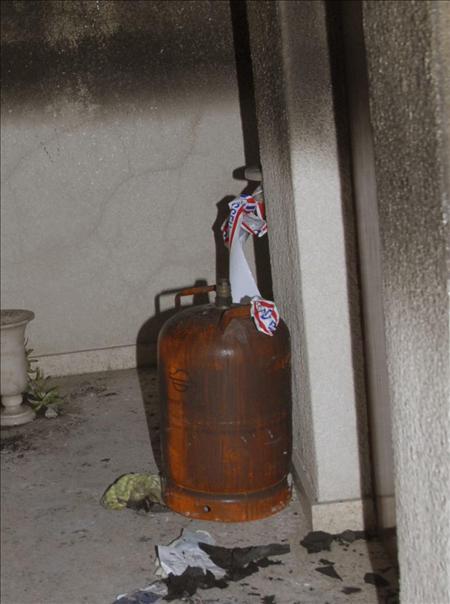 Fallece una pareja en Vilalba por los gases de una estufa de butano