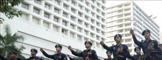 La India homenajea a las 166 víctimas mortales del atentado múltiple en Bombay
