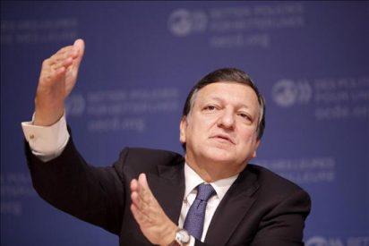 Barroso asegura que es falso que haya un plan de salvamento para Portugal