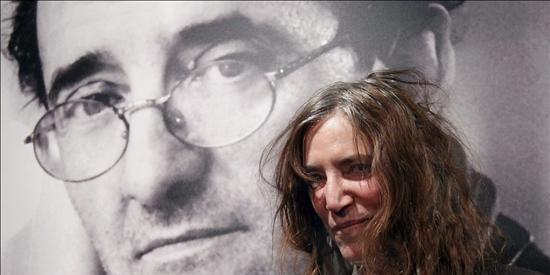Patti Smith compone una canción inspirada en su pasión por el escritor Roberto Bolaño