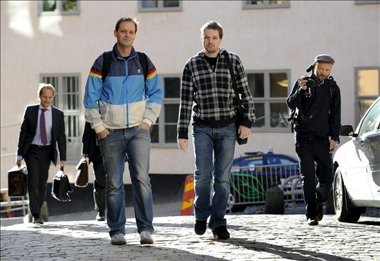 "Confirman la condena contra los responsables del portal ""The Pirate Bay"""