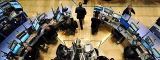 Wall Street baja el 0,83 por ciento ante la incertidumbre de la deuda pública europea