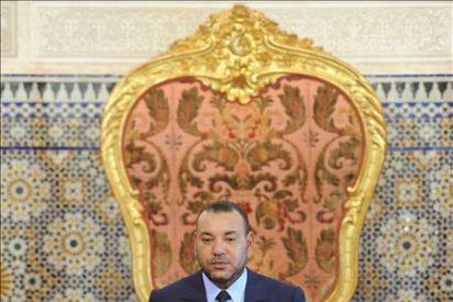 Mohamed VI nombra embajador marroquí en España al saharaui Ahmedu Uld Suilem