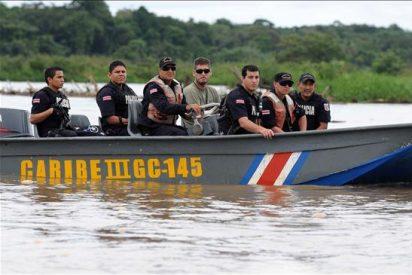 Nicaragua da por cancelada la reunión con Costa Rica