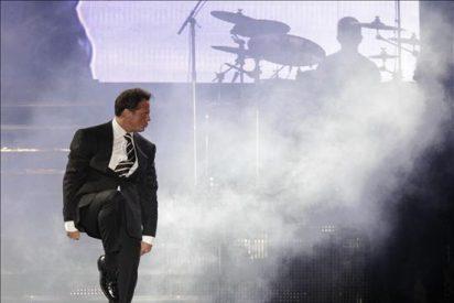 Luis Miguel arrasa en Buenos Aires