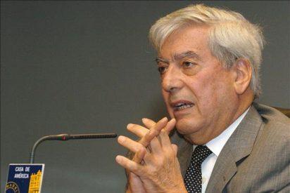 Mario Vargas Llosa será el primero en recibir la Orden de las Artes y las Letras de Perú