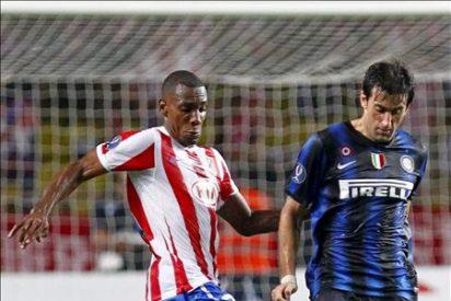 El Atlético anuncia la renovación de Perea hasta 2012