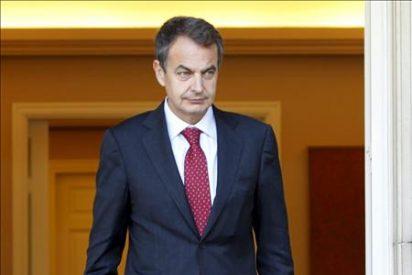 Comienza la reunión entre Zapatero y los principales empresarios españoles