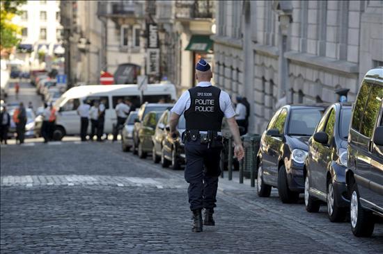 Detenido un nuevo terrorista de la red que reclutaba radicales en Bélgica