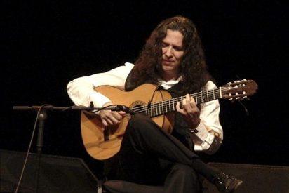 El guitarrista flamenco Tomatito hipnotiza al público búlgaro