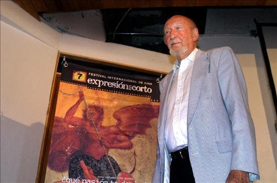 "Muere Irvin Kershner, director de ""The Empire Strikes Back"""