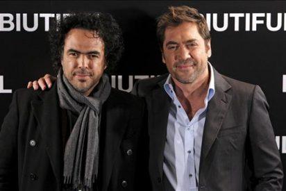 Javier Bardem es el astro rey del nuevo universo de González Iñárritu