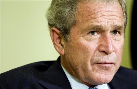 """La filtración de documentos es """"muy dañina"""" para las relaciones de EEUU, dice Bush"""