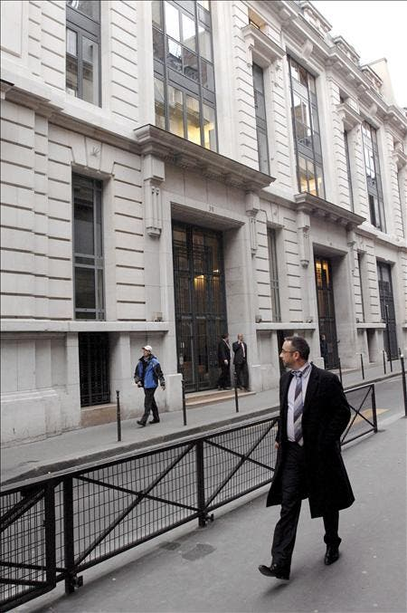 La Bolsa de Lisboa empieza la jornada al alza y gana un 0,11 por ciento