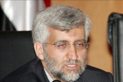 Irán y la UE reanudarán el diálogo nuclear en Ginebra la próxima semana