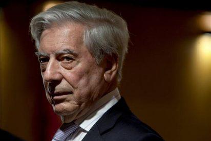 Vargas Llosa, nombrado Hijo Adoptivo de la Ciudad de Madrid