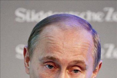 Putin concede una entrevista al programa de Larry King