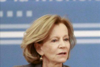 Salgado reclama al PP como partido que puede gobernar que aporte confianza