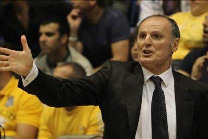 Dusko Ivanovic, del Caja Laboral, elegido mejor entrenador de la ACB de noviembre