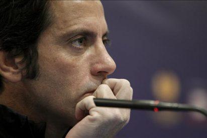 El entrenador del Atlético cree que subestimar al rival es un error y no lo van a hacer con el Aris