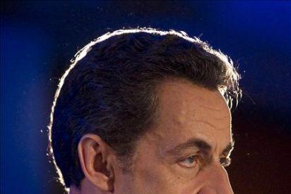 Sarkozy denuncia la irresponsabilidad de la filtración por Wikileaks