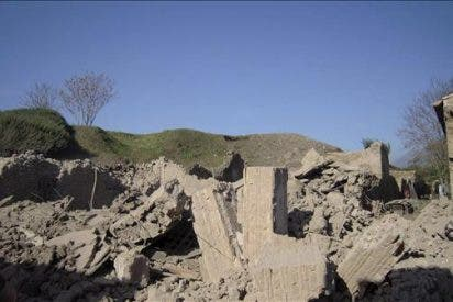Se produce un nuevo derrumbe en el área arqueológica de Pompeya