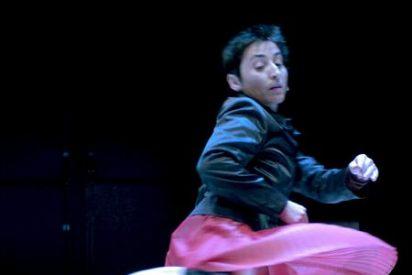 Angels Margarit y Rocío Molina, Premios Nacionales de Danza 2010