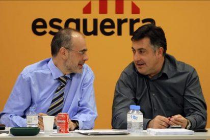 Puigcercós pone su cargo a disposición del Consell Nacional de ERC