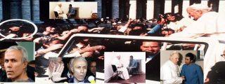 Ali Agca acusa al Vaticano de orquestar el atentado contra Juan Pablo II
