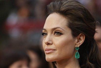 Angelina Jolie y Lady Gaga, las dos reinas del glamour de 2010