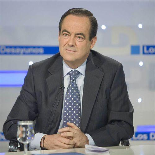 """José Bono: """"Felipe González ha sido el mejor presidente de España 'de la A a la X'"""""""