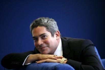 Boris Izaguirre, atracado a punta de pistola en Caracas