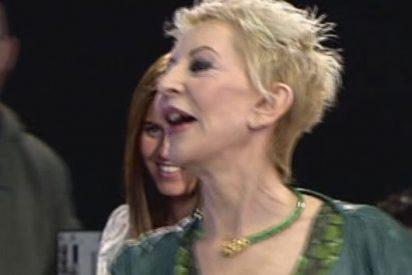 "Karmele Marchante: ""Me siento maltratada en 'Sálvame'. Abandono el programa"""