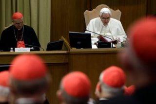 El Vaticano enviará un vademecum a los episcopados para luchar contra la pederastia