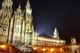 El 800 aniversario de la Catedral de Santiago de Compostela