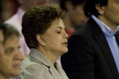 La Iglesia católica de Brasil felicita a Rousseff tras polémica sobre aborto