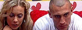 """""""El Feroz"""" y Flor son expulsados de GH y la Milá les insulta: """"Sois gilipollas"""""""