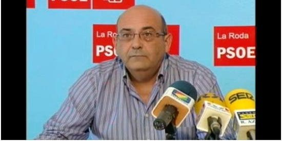 El PSOE hace a Cospedal presidenta de Castilla-La Mancha
