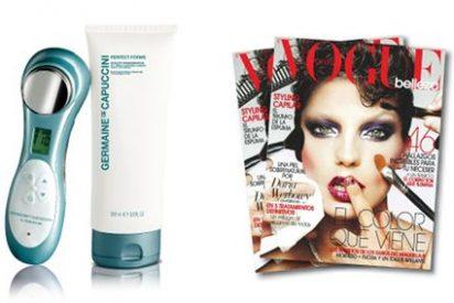Y el premio Vogue de belleza 2010 va para...