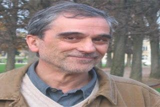 "Jesús M. Asurmendi, biblista cesado por el arzobispo de Pamplona: ""Me da pena por los alumnos"""