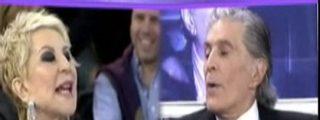 """Jaime Ostos a Karmele: """"Si fueses puta te morirías de hambre. ¡Fea!"""""""