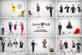 Lanvin for H&M: cómo, cuándo y dónde