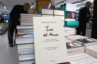 Intimidades de Benedicto XVI