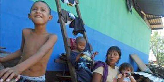 AI insta a Nicaragua a poner fin a las violaciones y al abuso sexual de menores